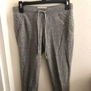 A&F sweatpants